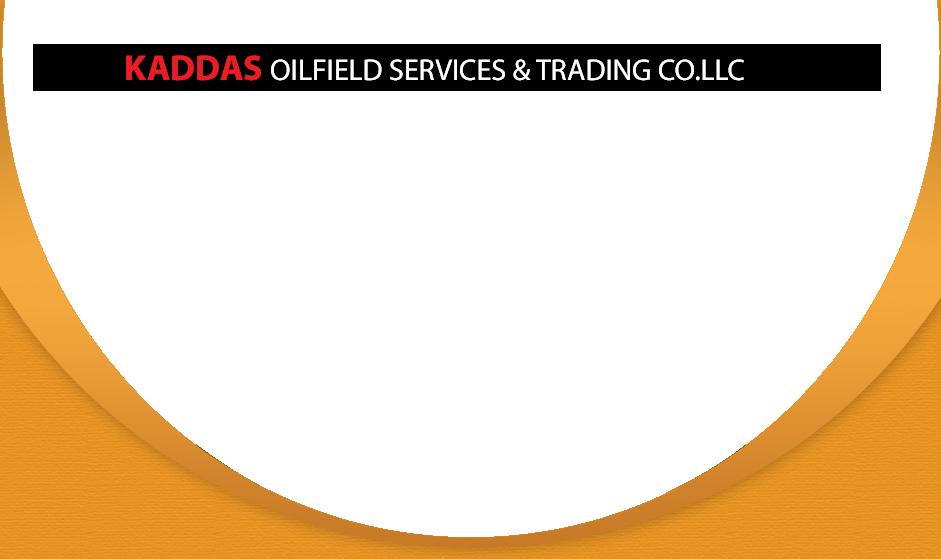 KADDAS Oilfield Services & Trading CO LLC